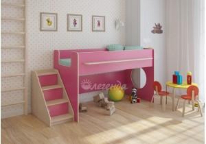 <span>Детская кровать</span> Легенда 23.2